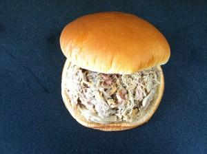 BBQ Sandwich1