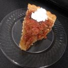 ¨Slap Your Grandma¨Homemade Pecan Pie